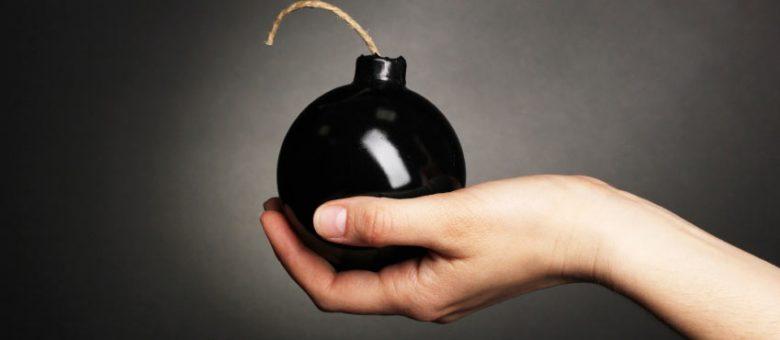بمب منطقی (logic bomb) بخش چهارم ازسری مباحث آشنایی با بدافزارهای رایانه ای(Malware)