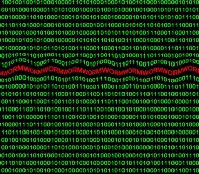 آشنایی با بد افزارهای رایانه ای (Malware) بخش دوم- کرم رایانه ای (Computer worm)