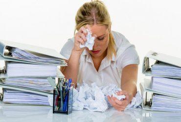 سندرم فرسودگی شغلی چیست ؟