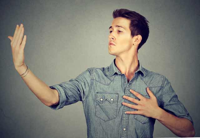 7 تیپ شخصیتی مردانه که زنان باید از آن ها دوری کنند !