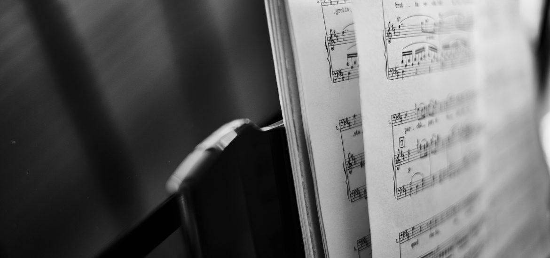 نوشتن یک آهنگ: از کجا شروع کنم؟ ۳ گام اساسی در آهنگسازی
