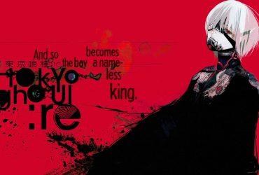 جدیدترین تریلر فصل سوم انیمه توکیو غول Tokyo Ghoul:re را تماشا کنید