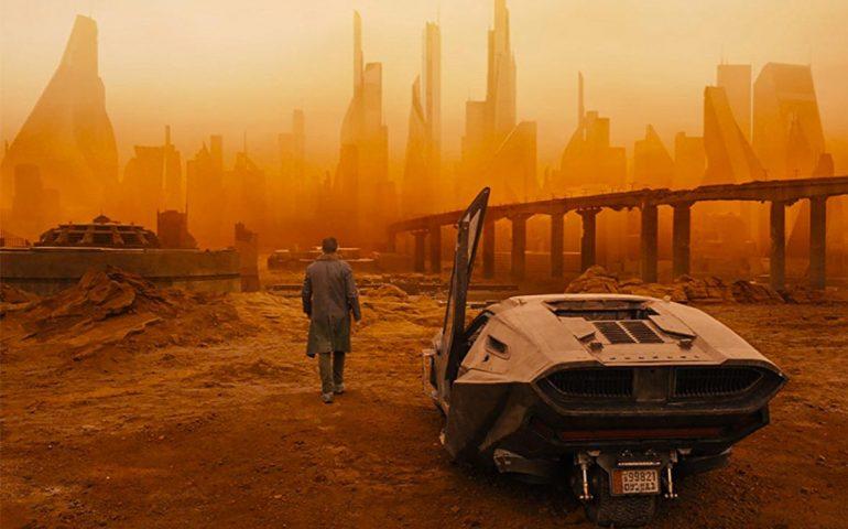 جلوه های ویژه فیلم بلید رانر 2049