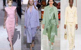 مدل ها و ترند های لباس در سال 2018 چیست ؟