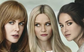 ساخت فصل دوم سریال Big Little Lies تایید شد !