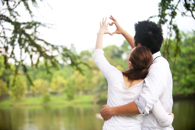 ویژگی ازدواج های موفق و شاد چیست ؟