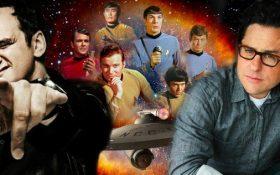 کوئنتین تارانتینو و جی جی آبرامز جدیدترین قسمت Star Trek را می سازند!!!