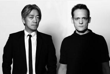 آلبوم جدید ریوئیچی ساکاموتو و آلوا نوتو با نام Glass معرفی شد !