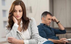 5 دلیل اصلی طلاق و جدایی در زندگی مشترک چیست ؟