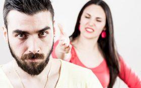 8 رفتار زنان که مردان از آن ها متنفرند !