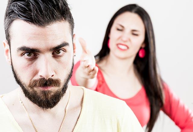 مردان کدام رفتارهای زنانه را نمی پسندند