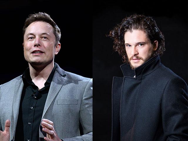 بدلباس ترین مردان مشهور سال 2017