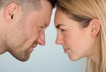 2 کلمه که هر گز نباید در زندگی زناشویی خود از آن ها استفاد کنید !