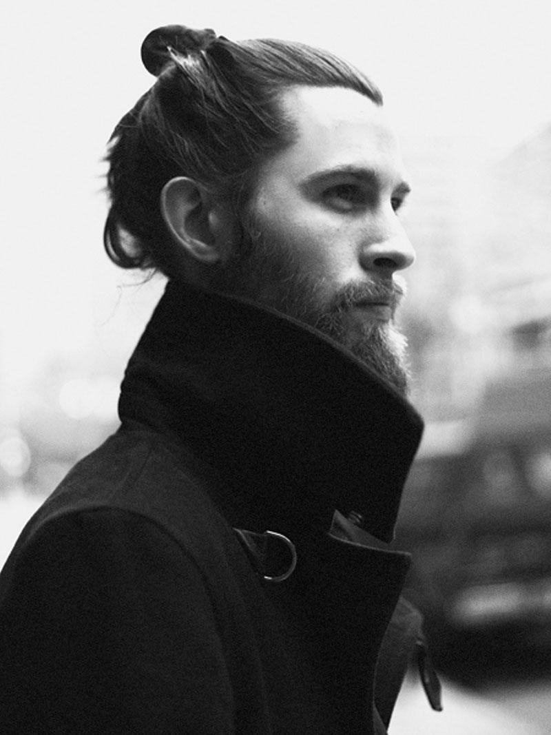 شخصیت مردان بر اساس مدل موی آن ها