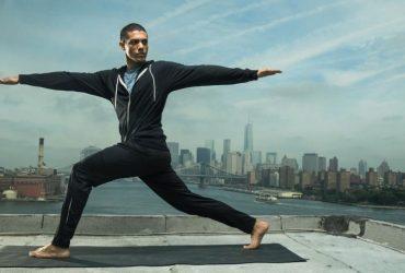 7 حرکت یوگا برای رهایی از  کمر درد !