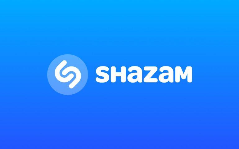 بنا به گزارشات اپل در حال خرید سرویس موسیقی Shazam است !