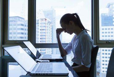 آیا از تاثیرات پنهان استرس بر بدن مطلع هستید ؟