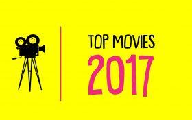 بهترین فیلم های 2017 به انتخاب مجله وارونه