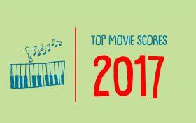 بهترین موسیقی های متن 2017 به انتخاب مجله وارونه