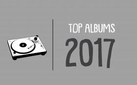 بهترین آلبوم های موسیقی 2017 به انتخاب مجله وارونه