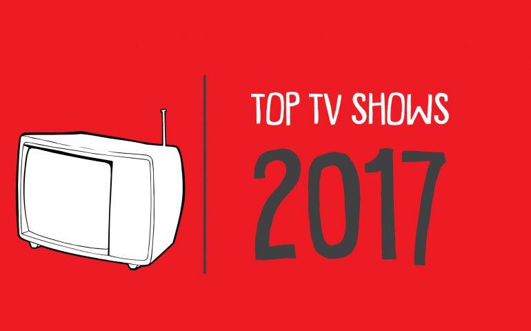 بهترین سریال های 2017