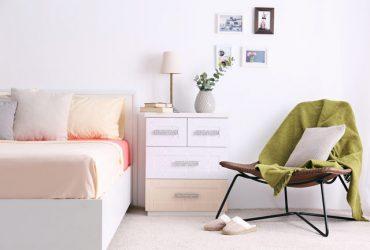 با این نکات ساده دکوراسیون اتاق خواب خود را به راحتی تغییر دهید !