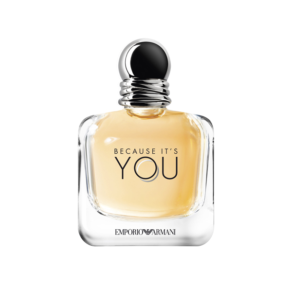 Emporia Armani Because It Is You