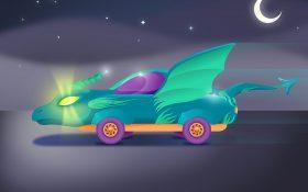 طراحی خودروهای آینده توسط کودکان 11 ساله شما را متعجب خواهد کرد