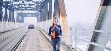 7 راه سریع برای کاهش وزن در زمستان !