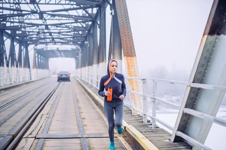 نحوه صحیح نفس کشیدن هنگام دویدن را یاد بگیرید!