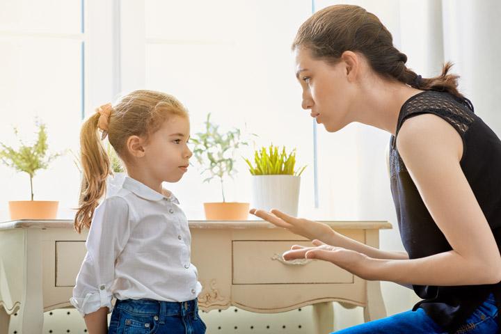آیا تنبیه کودکان کار درستی است ؟