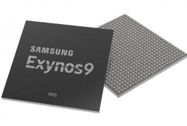 چیپست اگزینوس جدید سامسونگ ویژگی های آیفون X را برای گلکسی S9 به ارمغان می آورد
