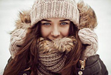 چگونه در فصل زمستان از موهای خود مراقبت کنیم ؟
