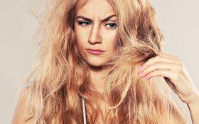 با 5 دشمن که باعث آسیب دیدن موهای شما می شوند آشنا شوید !