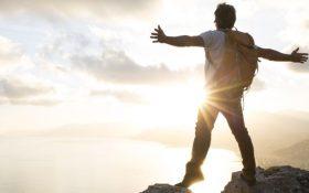 راهکار هایی برای شاد زندگی کردن