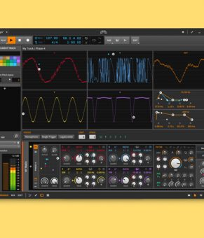 Bitwig Studio 2.3 با اضافه شدن سینت مدولاسیون فاز به سبک یاماها DX7 منتشر شد