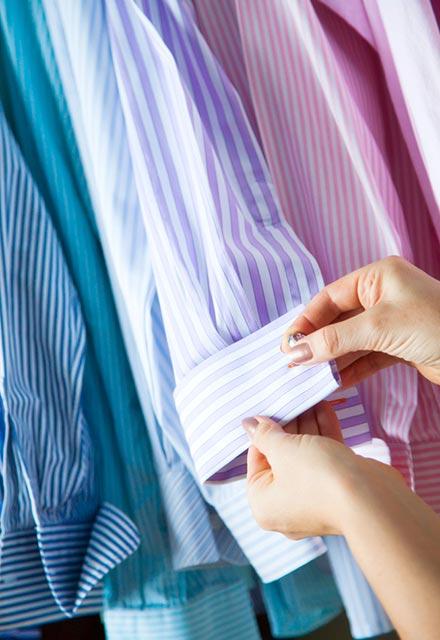 4 نکته که هنگام خرید پیراهن های مردانه باید آنها را رعایت کنید