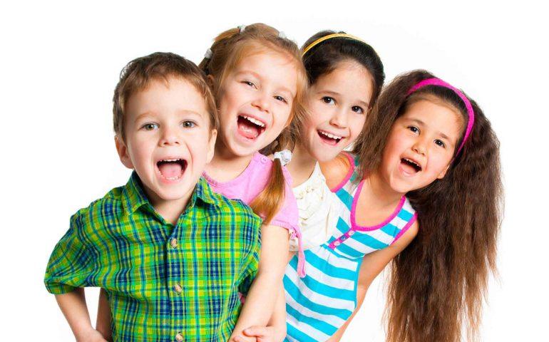 چگونه رفتار خوب کودکمان را افزایش دهیم؟