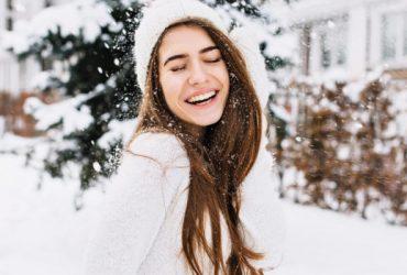 10 ماده غذایی برای مراقبت از پوست شما در زمستان !