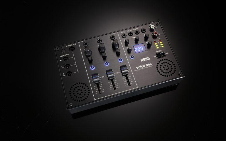 کورگ Volca Mix