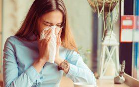 با این نکات ساده در زمستان از سینوزیت های خود محافظت کنید !