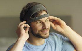 هدبند فیلیپس SmartSleep با قابلیت پخش نویز به شما کمک می کند تا بخوابید !