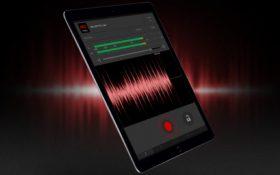 با اپلیکیشن DJM-REC پایونیر دی جی به راحتی ست میکس ها خود را ضبط کنید !