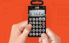 Teenage Engineering دو محصول جدید به خانواده Pocket Operator اضافه کرد