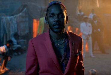 موسیقی متن فیلم Black Panther با آهنگسازی کندریک لامار منتشر شد !