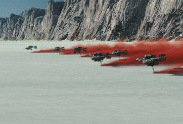 نگاه ویدیویی به جلوه های ویژه فیلم جنگ ستارگان آخرین جدای