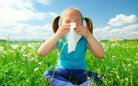 راههای برای کاهش آلرژی در فصل بهار !
