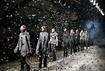 نگاهی به هفته مد لندن 2018 و طراحی های برندهای مطرح !