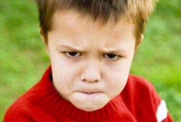 با کودک لجبازتان چه باید بکنید؟