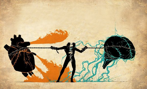 حقیقت روانشناسی جالب درباره ی رفتار انسانها